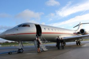 VistaJet: Significant progress made in US market