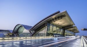 Hamad International Airport ranked World's 2nd Best International Airport
