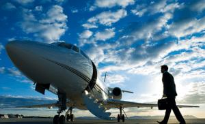 Business aviation market forecast: Fleet will grow 33 percent over coming decade