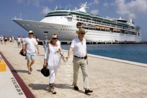 CruiseTrends report: Consumer behavior in cruise travel and tourism