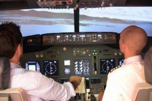 Miami-Dade County: Flight simulator and training capital of the world