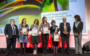 12 finalists in 2017 WTM Responsible Tourism Awards named
