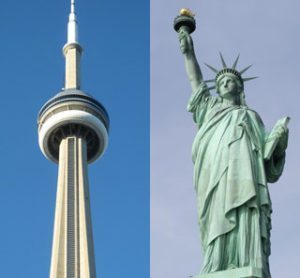 Toronto and New York City partner to boost travel between two destinations