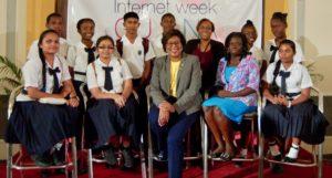 Internet Week Guyana advances Caribbean technology development agenda