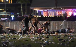 Deadly Terror at the Mandalay Bay Hotel Las Vegas