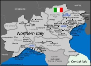 Northern Italy votes for more independence – a European separation trend continues