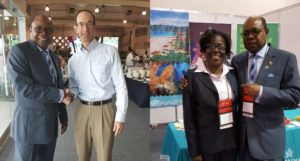 Florida-Caribbean Cruise Association Chairman endorses UNWTO Conference