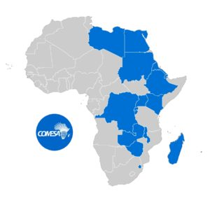 COMESA Countries want airspace liberalization