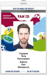 Moscow welcomes visa-free entry for FIFA World Cup fans