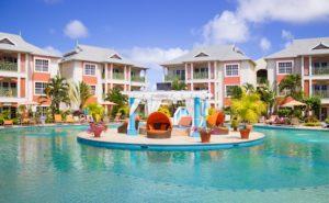 Bay Gardens Resorts: Green strategies benefit island life