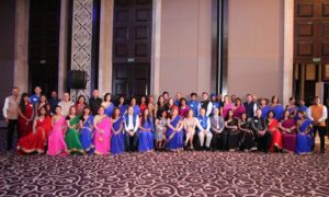 Brand USA celebrates year of tourism between US and India