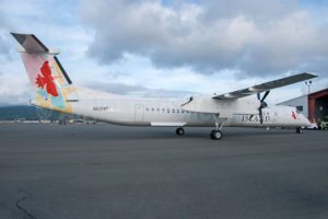 Hawaii's second largest airline files for bankruptcy