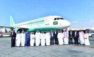 Saudi national low-cost carrier to add Abha-Dubai & Jeddah-Baghdad