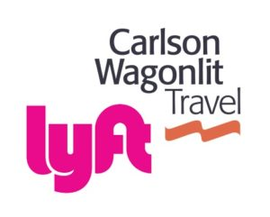 Carlson Wagonlit Travel and Lyft partner to deliver on-demand transportation to US business travelers