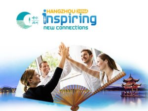 Hangzhou Tourism: Great success at the 56th ICCA Congress