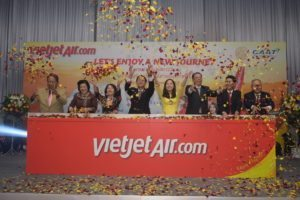 New Thai Vietjet route launches to bring more passenger traffic