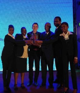 Ethiopian Airlines wins AFRAA Airline of the Year Award