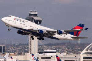 Seven things to know about Delta's big goodbye to iconic Boeing 747