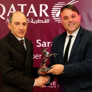 Qatar Airways opens fourth new gateway into Eastern Europe in less than four months