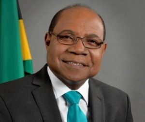 Jamaica's Tourism Minister delivers address at UNWTO conference opening