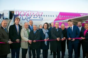 Budapest Airport welcomes its second Moroccan connection