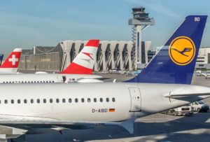 111 million passengers: Lufthansa Group exceeded last year's total number already in October