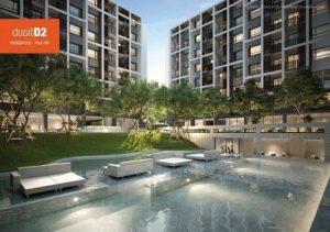 Dusit International to manage new hotel in Thailand's popular beach resort destination