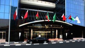 Renaissance Hotels opens doors in Dubai
