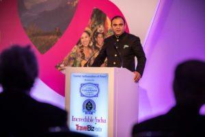 Jaykumar Rawal Tourism Minister Govt. of Maharashtra