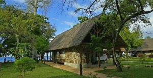Eden Lodge Madagascar: Self-sufficiency scores highly