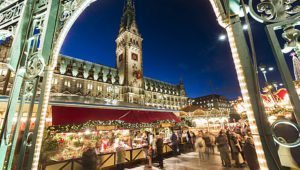 Holy Hamburg: A time to feast and enjoy