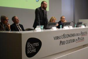 Puglia: Promoting tourism through culture