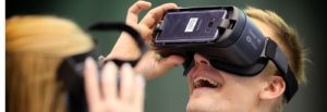 Move on from the wow of virtual reality say digital media experts at WTM