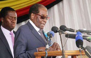 Harare airport renamed: Robert Gabriel Mugabe International Airport