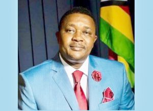 I am a  fugitive, but I'm touched: Zimbabwe Foreign Minister Walter Mzembi speaks to eTN