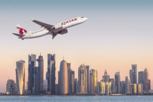 Qatar Airways first airline in MENA to achieve highest certification for IATA NDC