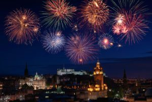 New Year's Eve: Amsterdam and Edinburgh the priciest cities in Europe