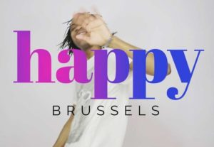 Happy Brussels: Must-have pass to explore capital's New Year's Eve events!