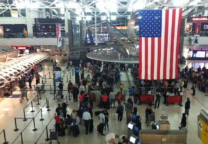 US increasingly popular destination for Europeans, as prices drop