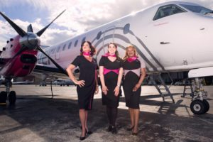 Silver Airways flight attendants ratify first contract