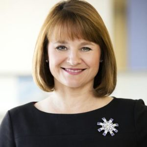 United Airlines names Kate Gebo Executive Vice President Human Resources and Labor Relations