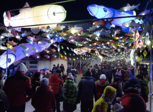 Inje Ice Fishing Festival opens next month