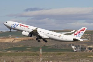 Air Europa strengthens ties to Ecuador with flights to Quito