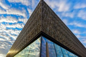 U.S. Postal Service celebrates National Museum of African American History