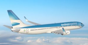 First Latin American airline makes inaugural 737 MAX flight