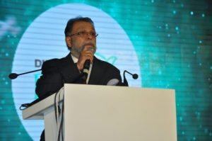 Ajay Prakash President IIPT India