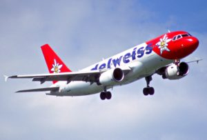 Seychelles to get non-stop service from Switzerland with Edelweiss Air in 2018