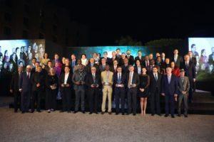 IIPT award