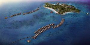 Hard Rock Hotel Maldives will open in 2018