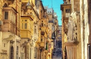Malta is a Rising Star! says United States Tour Operators Association CEO